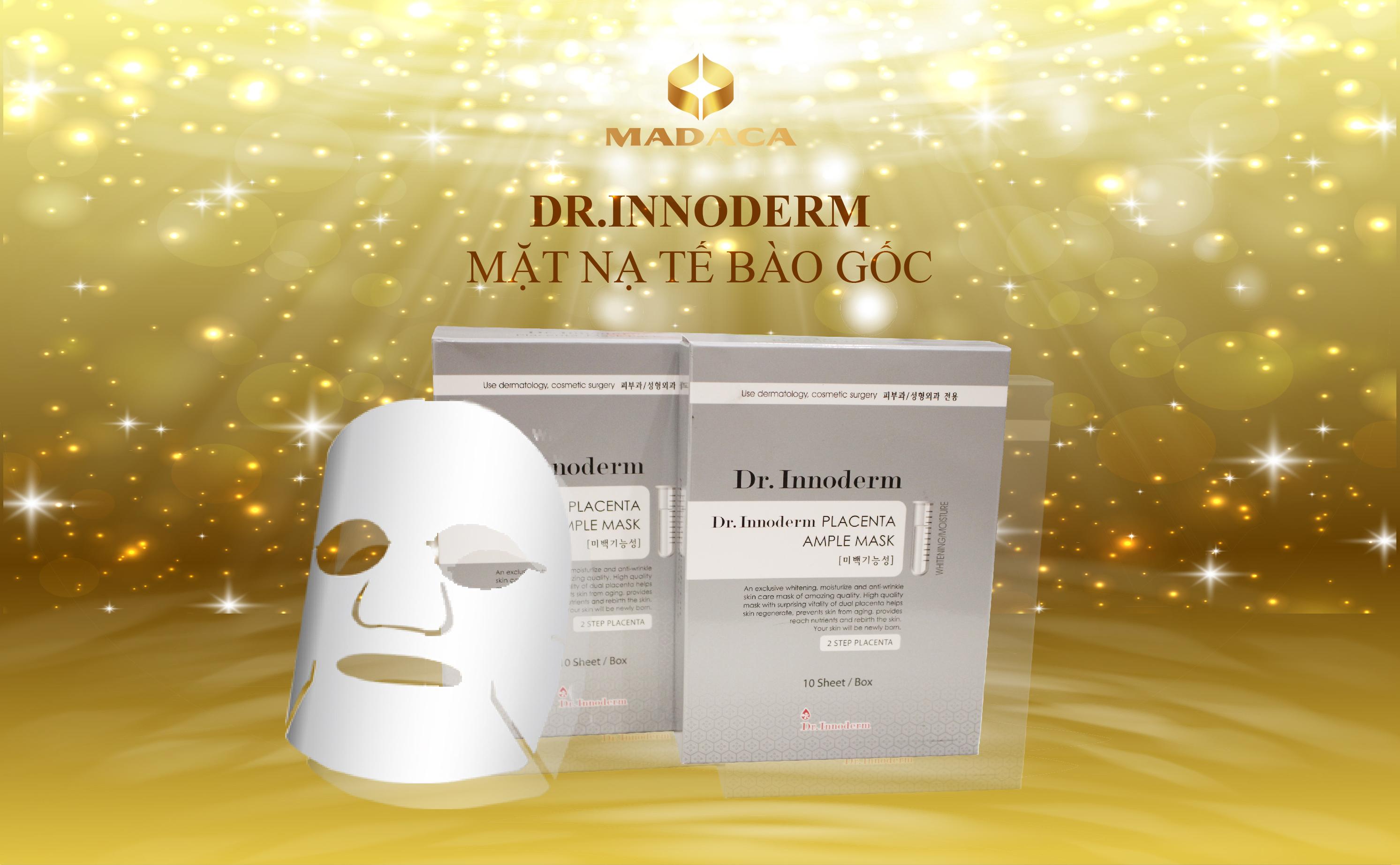 Mặt nạ Dr. Innoderm