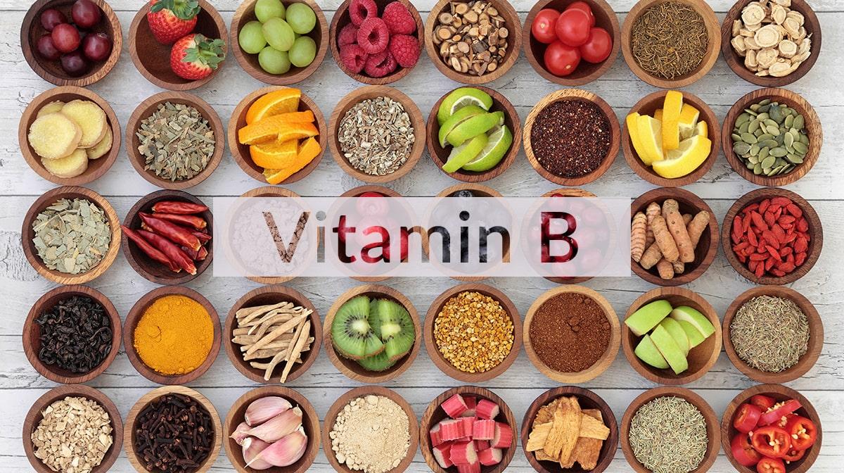 Hãy bổ sung vitamin B cho cơ thể trong quá trình giảm cân