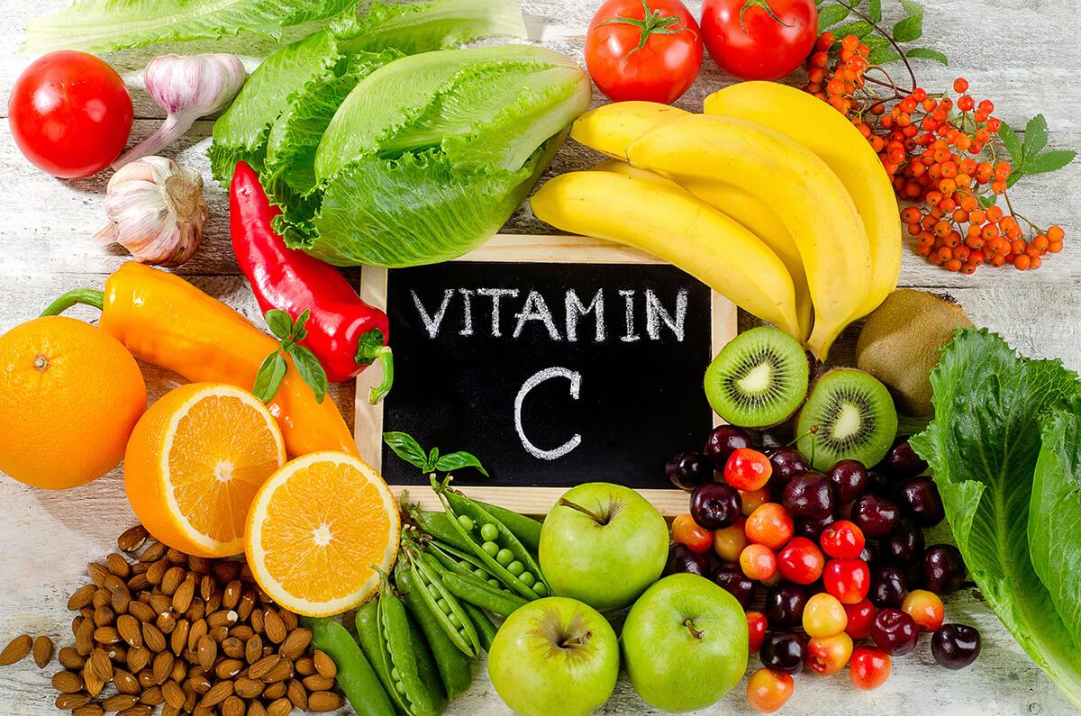 Vitamin C – trợ thủ đắc lực cho luyện tập thể dục thể thao