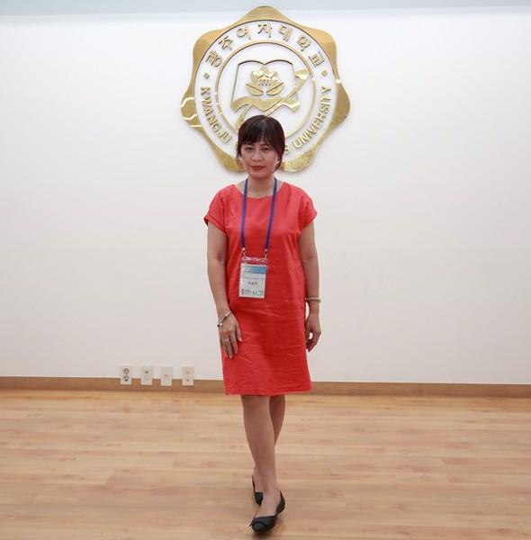 Hoàng Lê Bích Nga – Giám đốc Bích Nga Spa – Thẩm mỹ công nghệ Việt – Hàn