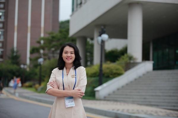 Bùi Thị Thùy Duyên – Giám đốc Vi Yến Spa